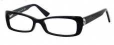 Alexander McQueen 4184 Eyeglasses Eyeglasses - 0807 Black