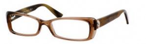 Alexander McQueen 4184 Eyeglasses Eyeglasses - 0WCP Brown Pearl