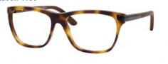 Alexander McQueen 4185 Eyeglasses Eyeglasses - 0WCS Havana/Brown
