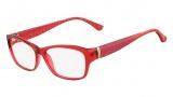 Michael Kors MK832 Eyeglasses Eyeglasses - 618 Burgundy