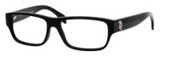 Alexander McQueen 4186 Eyeglasses Eyeglasses - 0807 Black