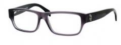 Alexander McQueen 4186 Eyeglasses Eyeglasses - 0WCN Gray/Black