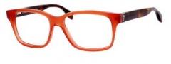Alexander McQueen 4200 Eyeglasses Eyeglasses - 0K7T Opal Red