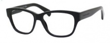 Alexander McQueen 4202 Eyeglasses Eyeglasses - 0807 Black