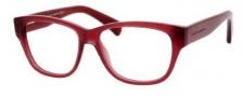 Alexander McQueen 4202 Eyeglasses Eyeglasses - 0I3N Red