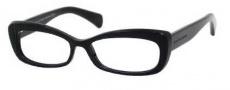 Alexander McQueen 4203 Eyeglasses Eyeglasses - 0807 Black