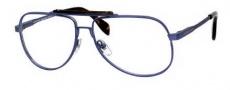 Alexander McQueen 4204 Eyeglasses Eyeglasses - 0K64 Semi Matte Blue