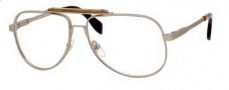 Alexander McQueen 4204 Eyeglasses Eyeglasses - 0CRL Semi Matte Bronze