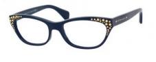 Alexander McQueen 4222 Eyeglasses Eyeglasses - 0PJP Blue