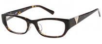 Guess GU 2387 Eyeglasses Eyeglasses - TO: Tortoise