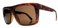 Electric Black Top Sunglasses Sunglasses - Tortoise Shell / Melanin Bronze