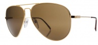 Electric AV1 Sunglasses Sunglasses - Gold / Bronze