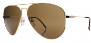 Electric AV1 Sunglasses Sunglasses - Gold / Bronze Polarized