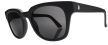 Electric 40Five Sunglasses Sunglasses - Matte Black / Grey