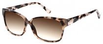 Guess GU 7331 Sunglasses Sunglasses - PKTO-34: Pink Tortoise