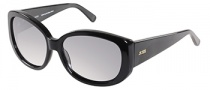 Guess GU 7284 Sunglasses Sunglasses - BKGLD-3: Black