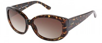 Guess GU 7284 Sunglasses Sunglasses - TO-34: Tortoise