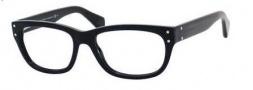 Alexander McQueen 4223 Eyeglasses Eyeglasses - 0807 Black