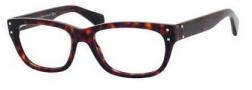 Alexander McQueen 4223 Eyeglasses Eyeglasses - 0TVD Havana