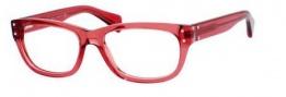 Alexander McQueen 4223 Eyeglasses Eyeglasses - 0XR6 Red