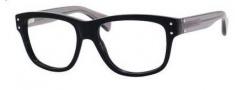 Alexander McQueen 4224 Eyeglasses Eyeglasses - 0ATN Black/Gray