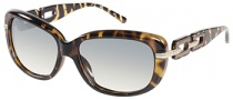 Guess GU 7274 Sunglasses Sunglasses - TO-34: Tortoise