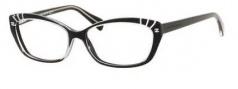 Alexander McQueen 4232 Eyeglasses Eyeglasses - 07C5 Black Crystal