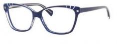 Alexander McQueen 4233 Eyeglasses Eyeglasses - 0RJF Blue Crystal