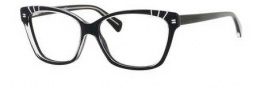 Alexander McQueen 4233 Eyeglasses Eyeglasses - 07C5 Black Crystal