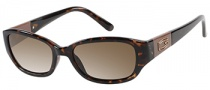 Guess GU 7262 Sunglasses Sunglasses - TO-1: Tortoise