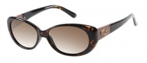 Guess GU 7261 Sunglasses Sunglasses - TO-1: Tortoise