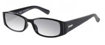 Guess GU 7259 Sunglasses Sunglasses - BLK-3: Black