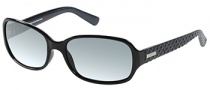 Guess GU 7257 Sunglasses Sunglasses - BLK-3: Black