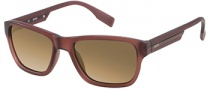 Guess GU 6802 Sunglasses Sunglasses - MBRN-1: Matte Brown