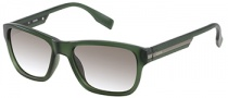 Guess GU 6802 Sunglasses Sunglasses - MGRN-1: Matte Green