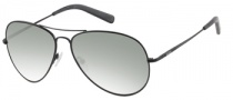 Guess GU 6769 Sunglasses Sunglasses - BLK-36: Satin Black