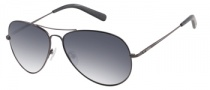 Guess GU 6769 Sunglasses Sunglasses - GUN-35: Satin Gunmetal