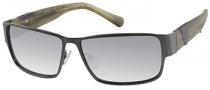 Guess GU 6766 Sunglasses Sunglasses - GUN-3: Brushed Gunmetal