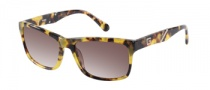 Guess GU 6756 Sunglasses Sunglasses - TO-34: Tokyo Tortoise