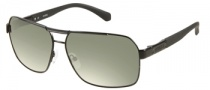 Guess GU 6751 Sunglasses Sunglasses - BLK-36: Satin Black