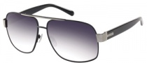 Guess GU 6741 Sunglasses Sunglasses - BLK-35: Black