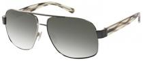 Guess GU 6741 Sunglasses Sunglasses - GUN-3: Shiny Silver