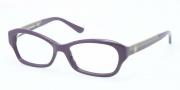 Tory Burch TY2037 Eyeglasses Eyeglasses - 1247 Plum