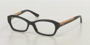 Tory Burch TY2037 Eyeglasses Eyeglasses - 501 Black