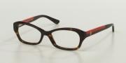 Tory Burch TY2037 Eyeglasses Eyeglasses - 510 Dark Tortoise