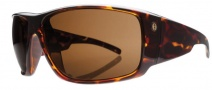 Electric Backbone Sunglasses Sunglasses - Tortoise / Bronze