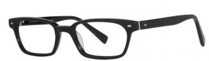 Seraphin Emerson Eyeglasses Eyeglasses - 8531 Black