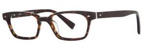 Seraphin Emerson Eyeglasses Eyeglasses - 8528 Dark Tortoise