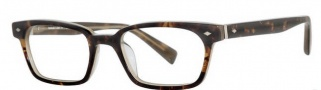 Seraphin Emerson Eyeglasses Eyeglasses - 8530 Tortoise