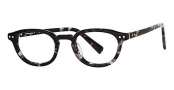 Seraphin Joppa Eyeglasses Eyeglasses - 8537 Black Tokyo